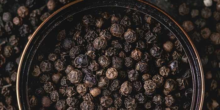 کاهش سطح کلسترول با گرانول فلفل سیاه