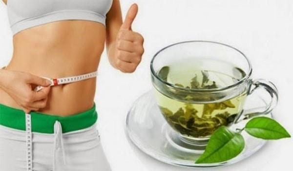 ویژگی ها و خواص بی نظیر چای سبز در کاهش وزن