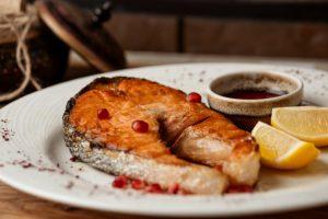 گرمصاله؛ ادویه مخصوص ماهی و میگو