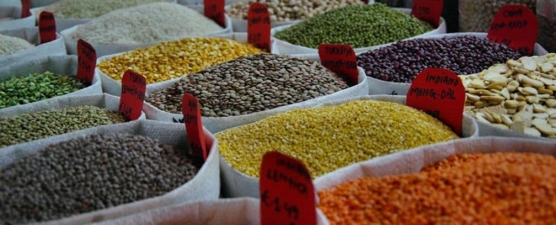مراکش و تجارت ادویه