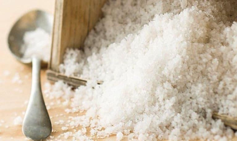 طرز تهیه نمک ایتالیایی
