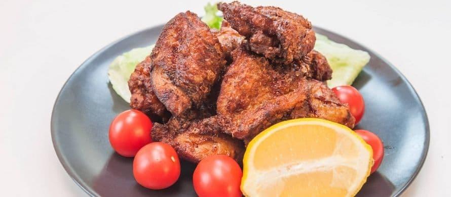 بهترین ادویه مرغ