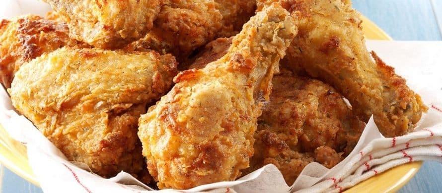 ترکیبات و طرز تهیه ادویه مرغ سوخاری