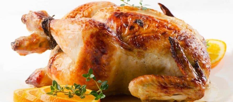 ترکیبات ادویه مرغ بریان
