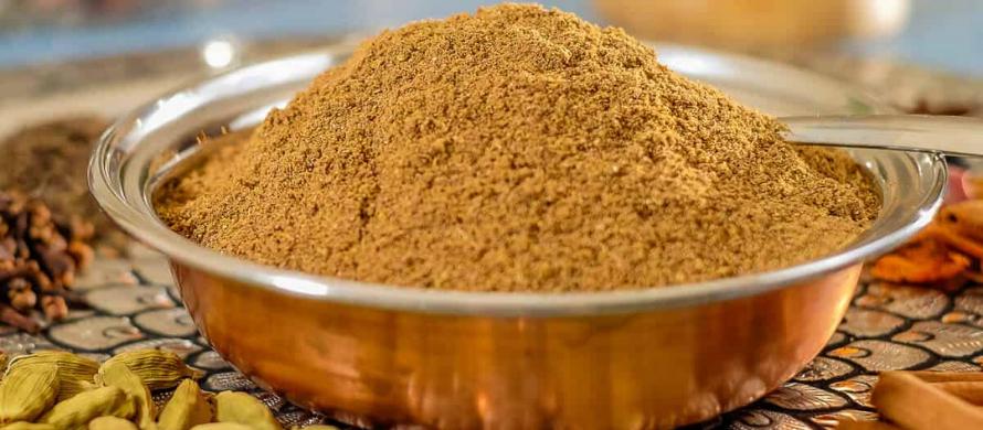 بهترین ترکیبات ادویه ماسالا را از سایت ادویه جلالی تهیه کنید