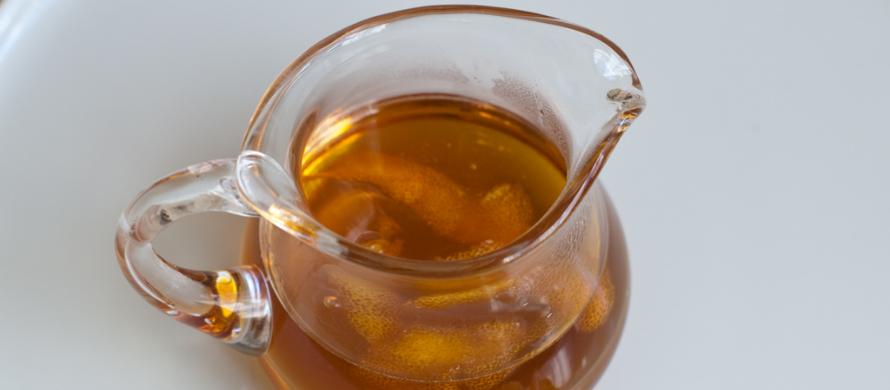 شربت گلپر مفید برای لاغری و تناسب اندام