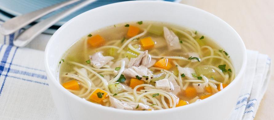 طرز تهیه ادویه و چاشنی سوپ