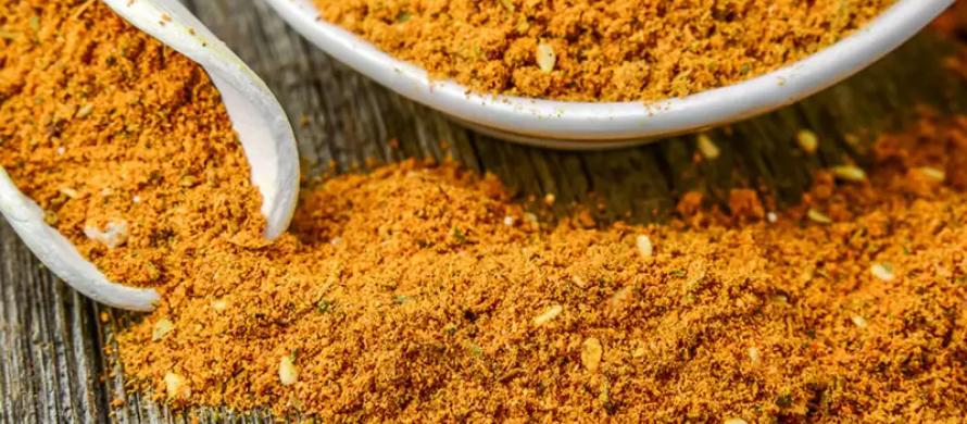 موارد استفاده از ادویه گرام ماسالا